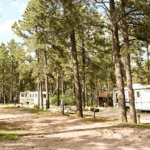 Full RV Site 2