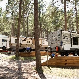 Partial RV Site 2