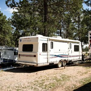 Partial RV Site 6